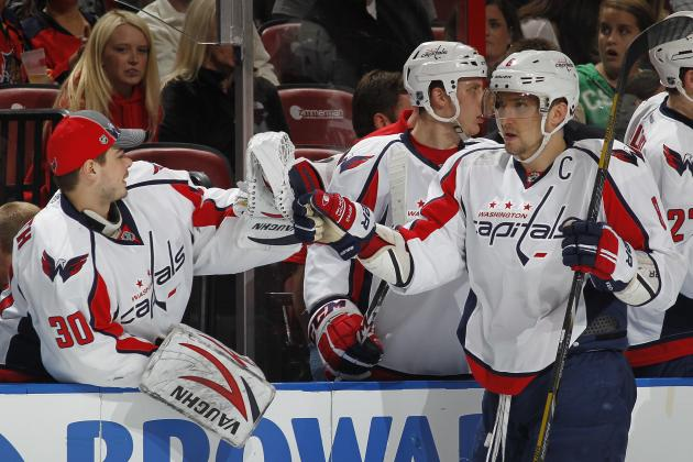 Ranking the 5 Hottest NHL Teams Ahead of the 2013 Stanley Cup Playoffs