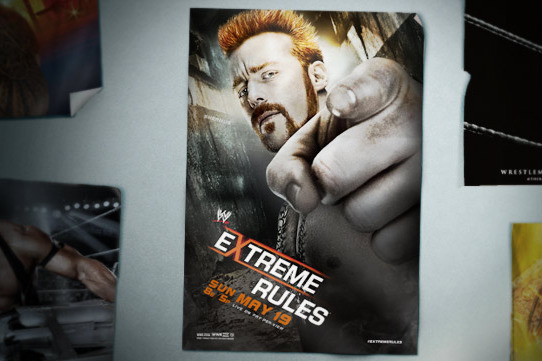 WWE Extreme Rules 2013: Taking a Look at the Matches Announced Thus Far