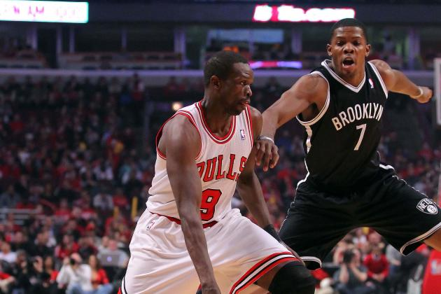 Brooklyn Nets vs. Chicago Bulls: Postgame Grades and Analysis