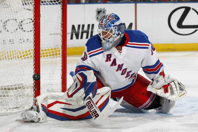 Setting Expectations for New York Rangers Stars During 2013 Postseason