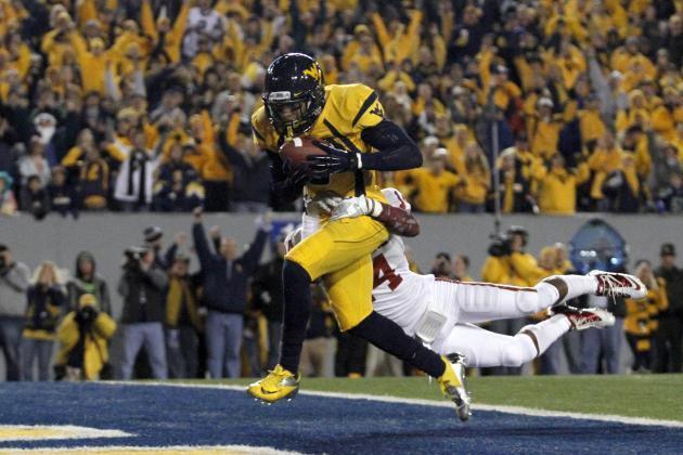 5 Players Carolina Panthers Should Target on Day 2