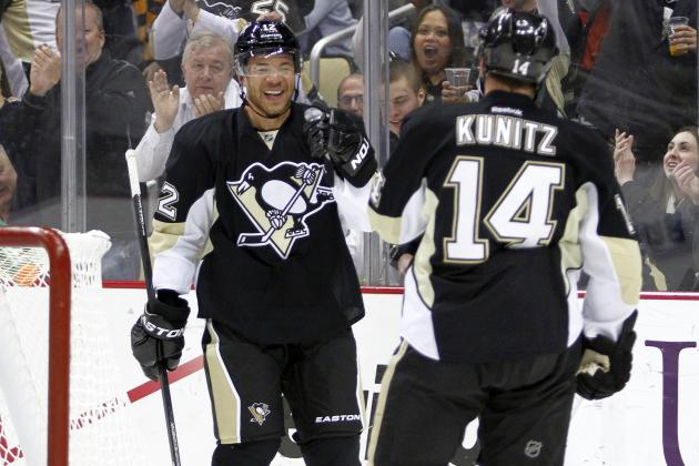 Setting Expectations for Pittsburgh Penguins Stars During 2013 Postseason
