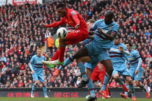 Daniel Sturridge: 5 Reasons Liverpool Striker Can Be the Best in the EPL