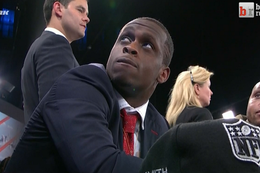 The Five Stages of Geno Smith's Sad Face at the 2013 NFL Draft