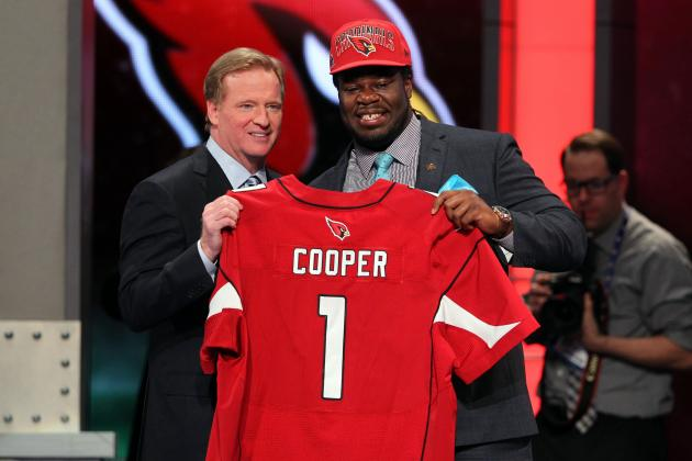 10 Players the Arizona Cardinals Should Target on Day 2