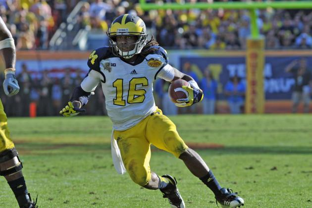 7 Players Seattle Seahawks Should Target on Day 3