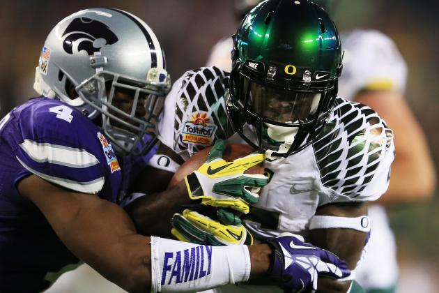 Ravens 2013 Mock Draft: Predictions for Day 2 and Beyond