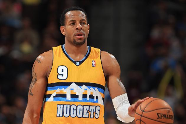 Predicting Which Denver Nuggets Players Will Not Be Back Next Season