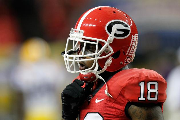 NFL Draft 2013: 5 Safeties Who Would Help the Rams