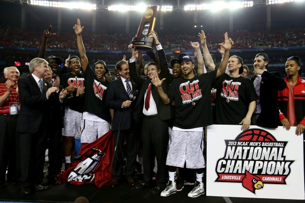 Breaking Down the Biggest Conference Changes in NCAA Basketball for 2014