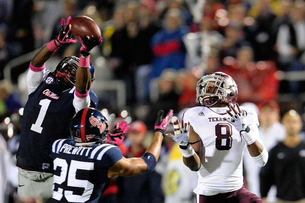 Ole Miss Football: Game-by-Game Predictions for 2013