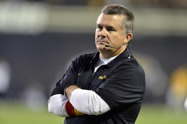 Arizona State Football: 4 Weakest Positions to Worry About