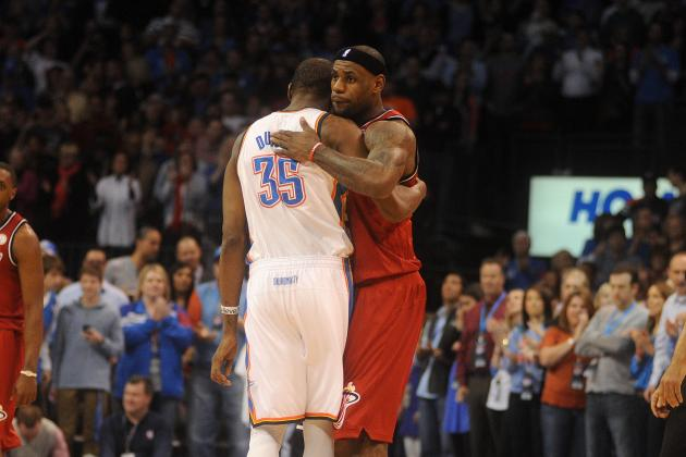 2013 NBA Playoffs: Matchups Everyone Wants to See in Later Rounds