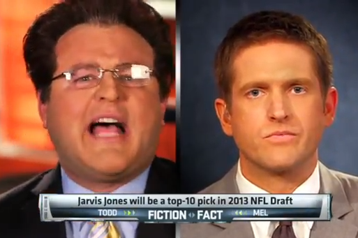 Viral Video Breakdown: Mel Kiper Jr. Impression, LeBron James and More Videos