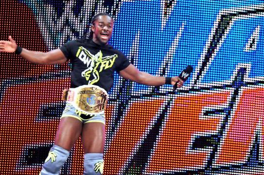 Kofi Kingston and WWE's 7 Best Current Babyfaces