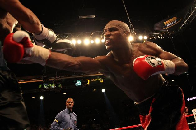 Floyd Mayweather vs. Robert Guerrero: Top Storylines as Welterweight Bout Looms