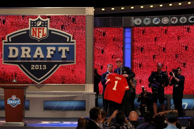 Chiefs 2013 Mock Draft: Predictions for Day 3