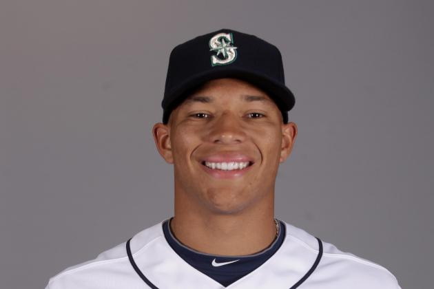 April Report Cards for Seattle Mariners Top 10 Prospects