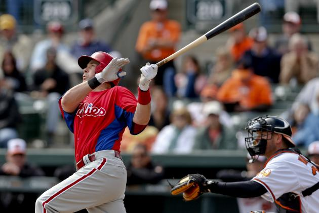 Philadelphia Phillies: 7 Prospects Who Are Tearing It Up in the Minor Leagues