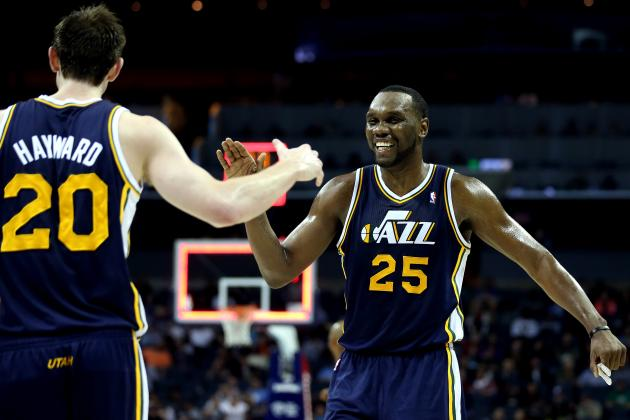 Biggest Issues Utah Jazz Must Address This Offseason