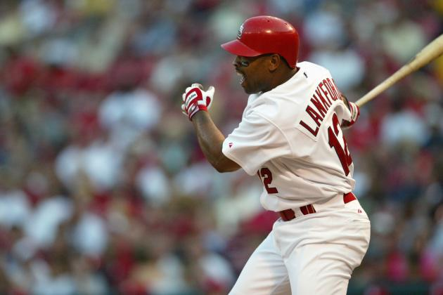 The 5 Most Underrated St. Louis Cardinals Players of All-Time