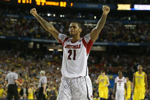 Players That Will Have Biggest Roles in Louisville's 2014 Title Defense