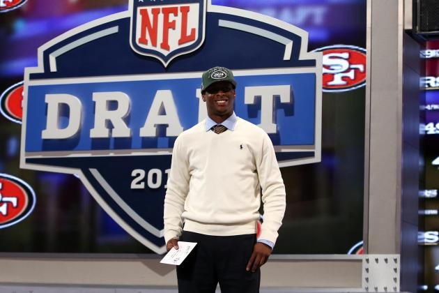 NFL Draft 2013 Results: Biggest Winners and Losers from Day 2
