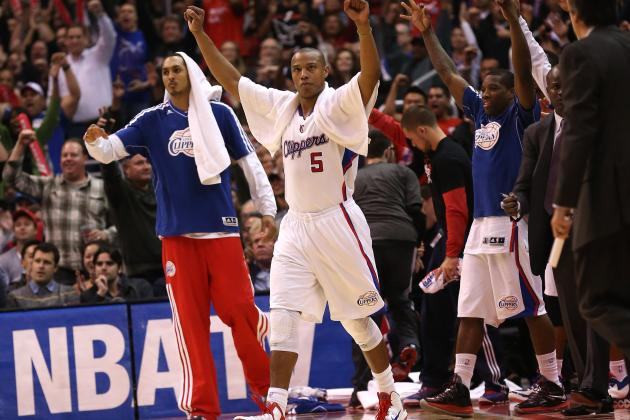 Most Memorable Games from the L.A. Clippers' 2012-13 Season