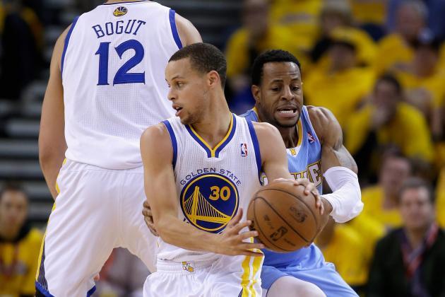 Denver Nuggets vs. Golden State Warriors: Postgame Grades and Analysis