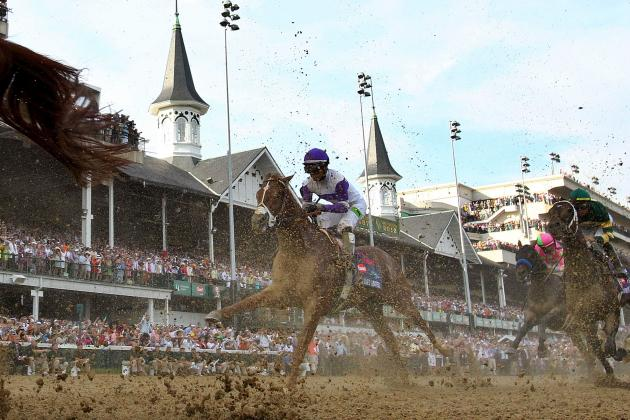 Kentucky Derby 2013: Ranking the Best Traditions in the Run for the Roses