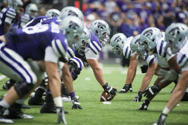 Most Profound Takeaways from Kansas State Football's Spring Game
