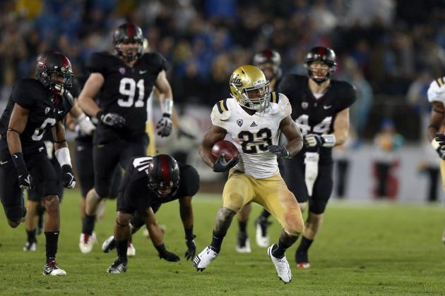 Projecting the 2013 Impact for Each Green Bay Packers Selection