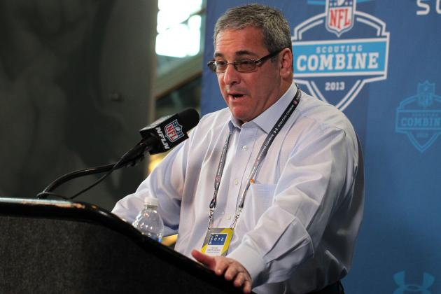 Carolina Panthers Undrafted Free Agent Wish List