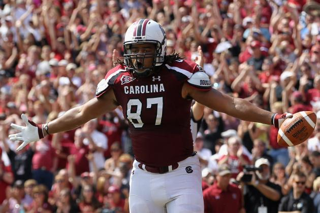 Mr. Irrelevant 2013: What You Need to Know About Last Player Picked in NFL Draft