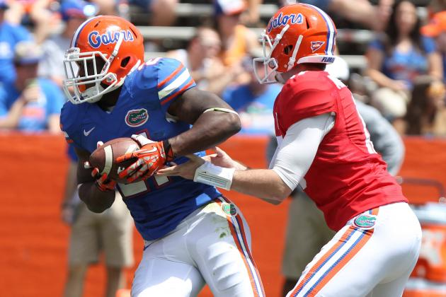 Florida Football: Game-by-Game Predictions for 2013