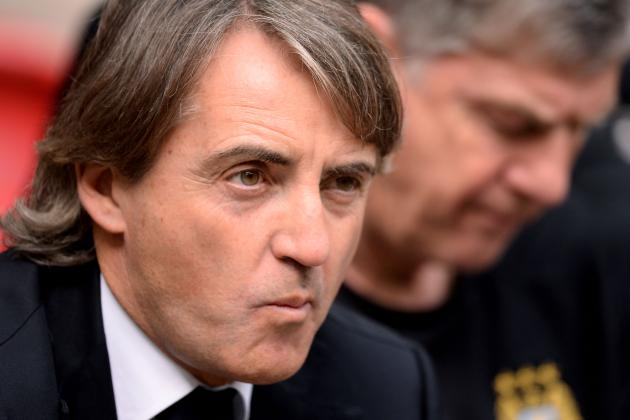 Manchester City Transfer Guide: What Mancini Needs and Who He Should Target