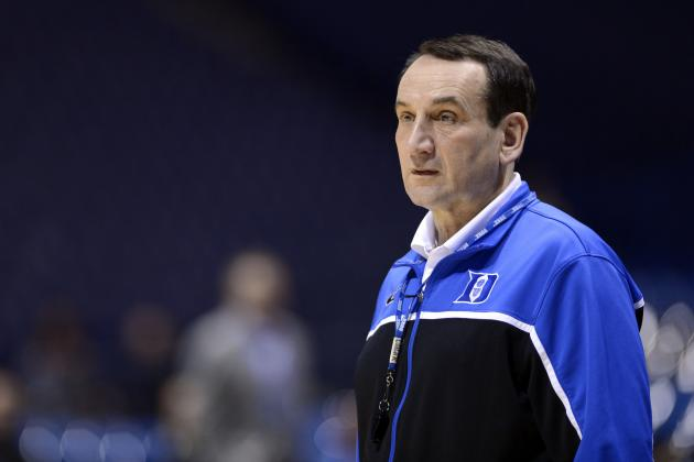 Duke Basketball: 5 Biggest Concerns with the Blue Devils' 2013-14 Roster