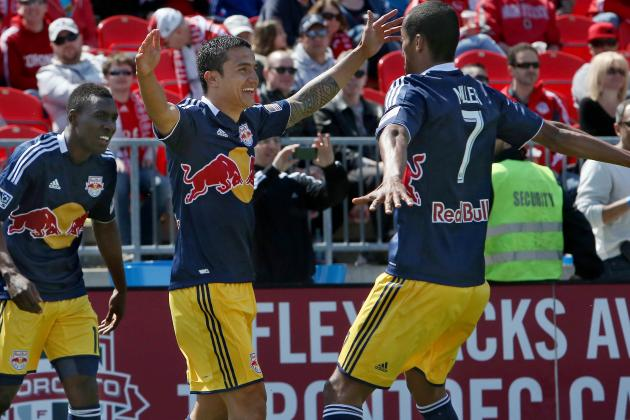 Best and Worst from MLS Week 9