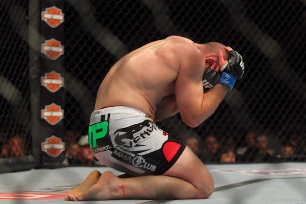 Jones vs. Sonnen Fight Card: Post-UFC 159 Stock Report