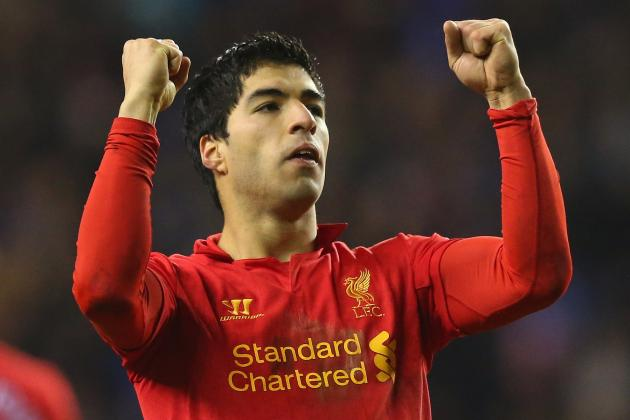 World Football Gossip Roundup: Luis Suarez, Robert Lewandowski, Iker Casillas