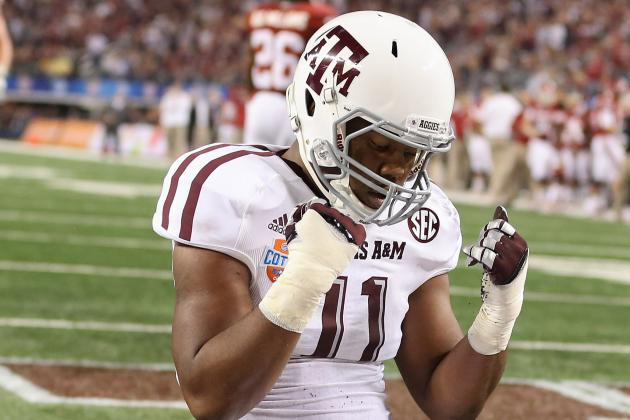 St. Louis Rams' Undrafted Free Agents: Tracking the Latest Signings
