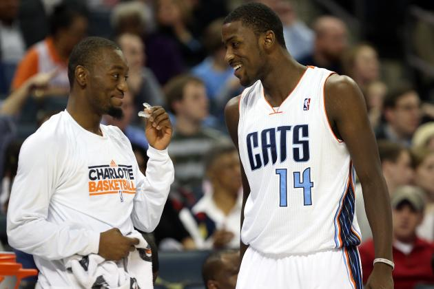 Final Regular Season Grades for Each Charlotte Bobcats Player in 2013