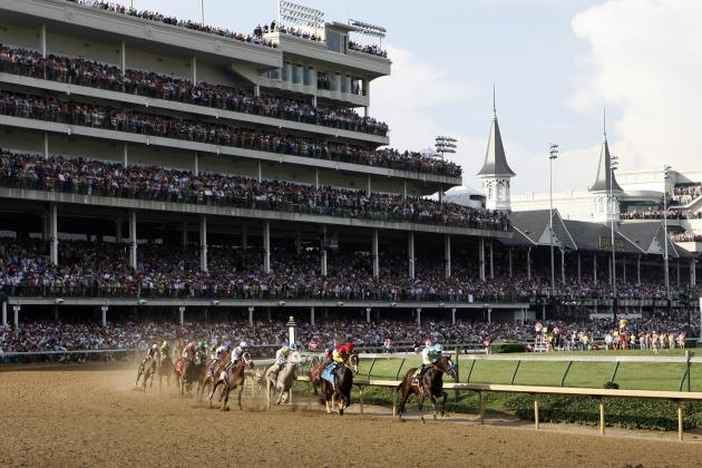 Kentucky Derby 2013: Power Ranking the Horses in This Year's Field