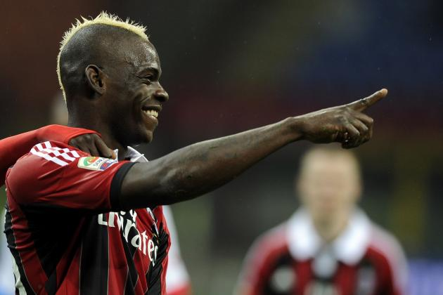 Milan vs. Catania: 5 Things We Learned