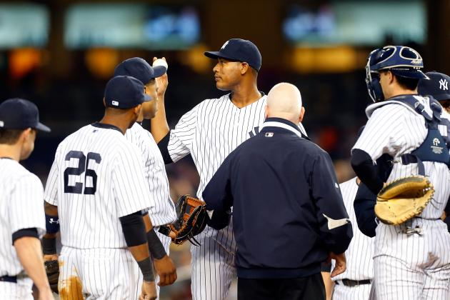 NY Yankees: Stock Up, Stock Down for Yankees' Top 10 Prospects for Week 4
