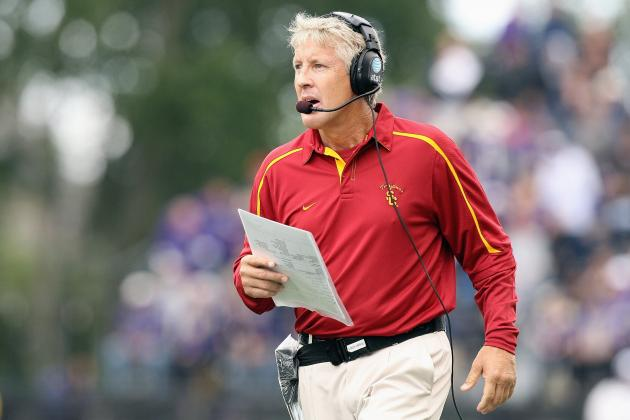 Power Ranking the 8 Best Pac-12 Recruiting Coaches in BCS Era