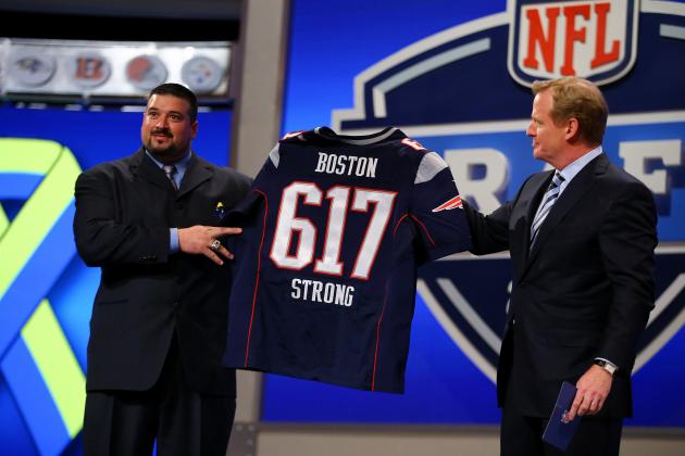 Ranking: College Football Programs That Produced the Most 2013 NFL Draft Picks