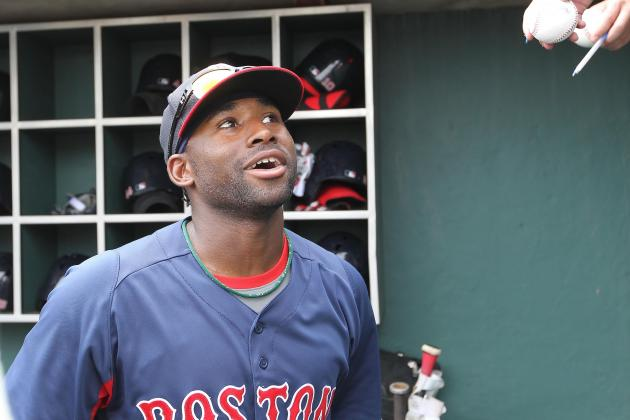 Boston Red Sox: Stock Up, Stock Down for Team's Top 10 Prospects for Week 4