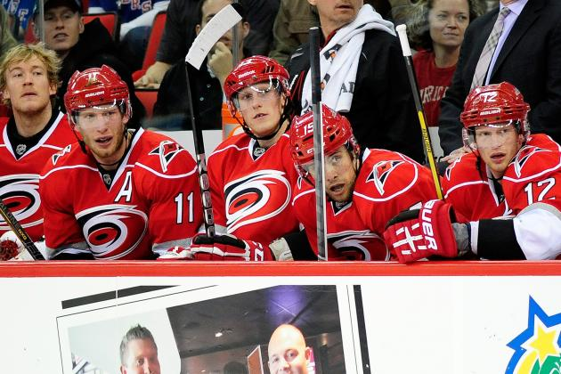 2013 NHL Season: 4 Lessons the Carolina Hurricanes Must Learn to Improve in 2014