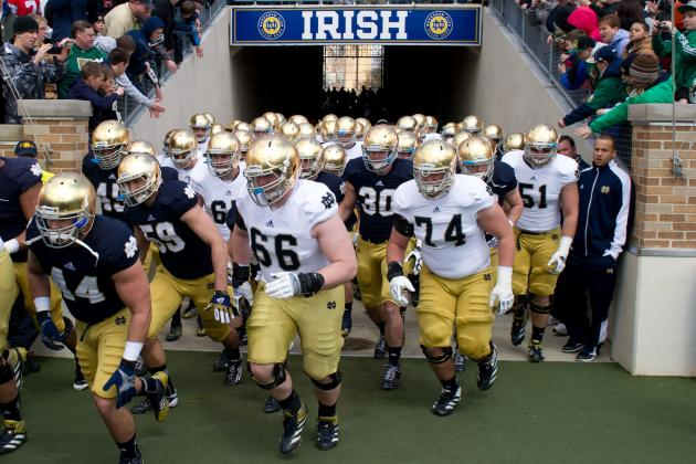 Notre Dame Football: Game-by-Game Predictions for 2013
